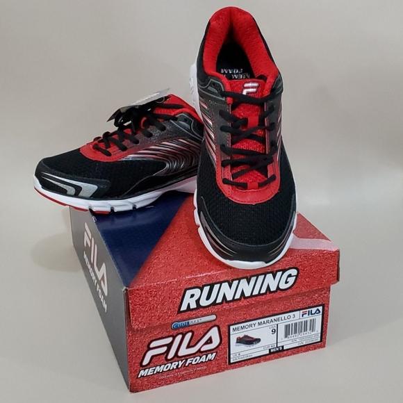 Fila Other - Fila Running Memory Maranello 3 size 9